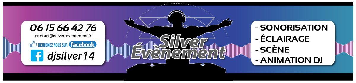 Silver Évènement